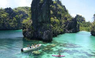 Philippines Tourism