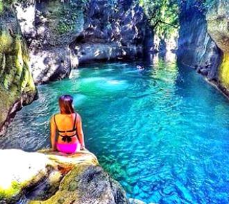 Albay's Underground River Emerges as Favorite Destination