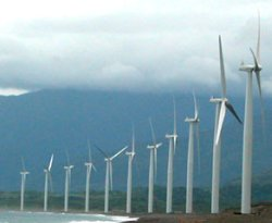 renewable power Philippines