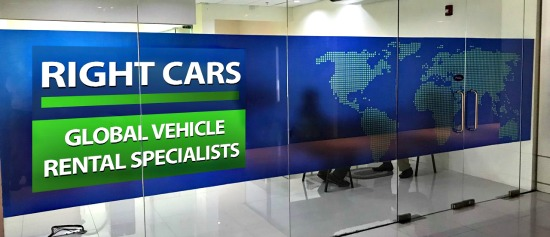 Right Cars Philippines - Car Rental Bookings at Manila Airport