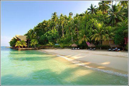 Samal Resort
