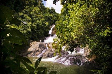 Samar Philippines