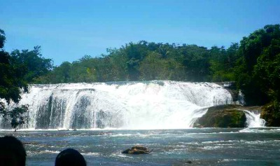 Samar Now Ready for Summer Tourism Launch
