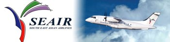 SEAIR Southeast Asian Airlines