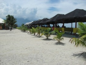 Secluded Island Vacations on Passig Islet: A Treasure of Davao del Sur