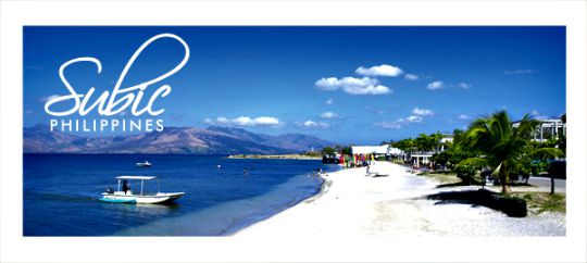 Subic Freeport in Central Luzon is #1 Tourist Destination - DOT