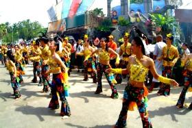 Matagaon Festival
