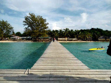 Ecotourism Projects Eyed for Tawi-Tawi's Turtle Islands