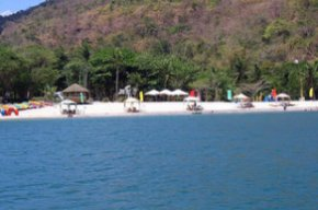 Ternate Cavite, Phlippines - Caylabne Bay Resort