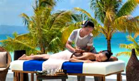 Terra Wellness Spa at Discovery Shores Boracay