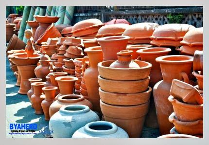 Ilocos Norte's Enduring Terra Cotta Pottery