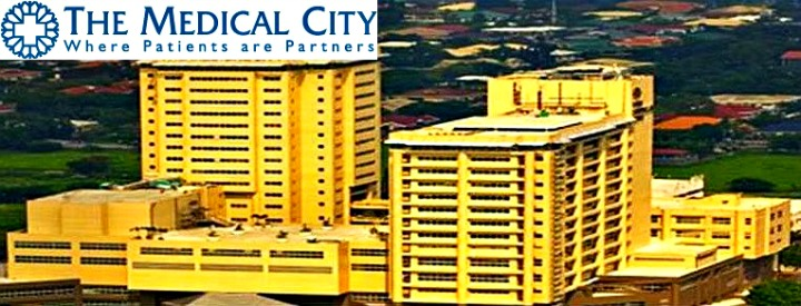 The Medical City (TMC)