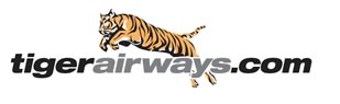 Tiger Airways Logo - Tiger Airways