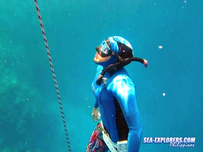 Top Freediving Destination in Asia