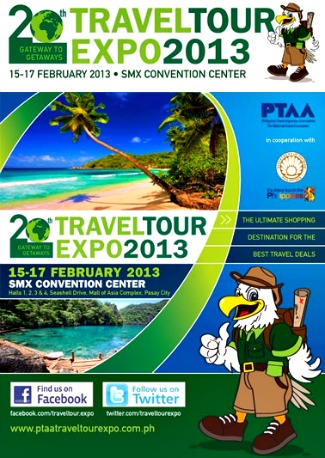 Travel Tour Expo 2013 Offers Up Best Travel Deals