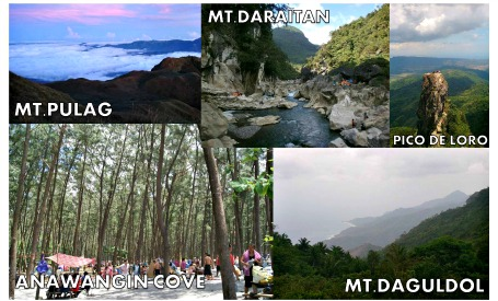 'Start Trek: Mountains You Should Visit This Summer in the Philippines