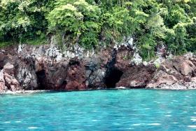 Triton Island, Philippines