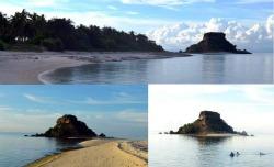 Sombrero Island - Tropical Getaways in the Philippines