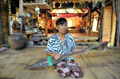 8 T'boli Artists Nominated for National Living Treasure Award