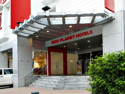 Value Hotel Philippines - Red Planet Hotel