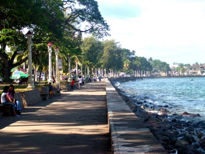 Dumaguete City Named one of the World's Top Retirement Destinations