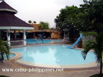 Waterfront Hotel Cebu & Casino