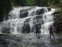 Zamboanga Merloquete Falls