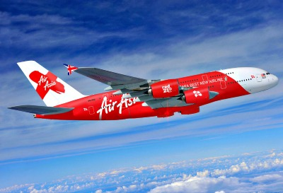 AirAsia Soars With World's First Freedom Flyer Program