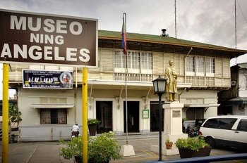 Angeles City Philippines
