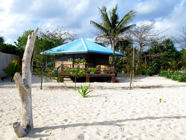 Arena Island - Palawan, Philippines
