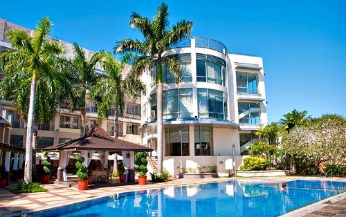 Avenue Plaza Hotel, Naga City, Philippines
