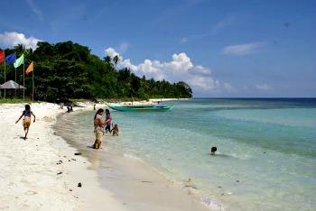 White Beach, Basilan, Philippines