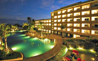 Be Grand Resort Bohol Offers a Mobile Deal with 56 Percent Room Discountxxx