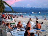 Beaches in the Philippines - Boracay