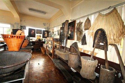 Benguet Museum