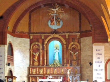 """Our Lady of Piat: Part of Cagayan's Culture and Source of Courage for Cagayanos"""" title="""