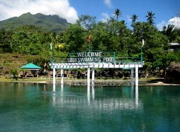 Camiguin Soda Pool, Camiguin, Philippines
