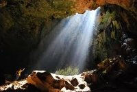 Caving in the Philippines -Callao Caves