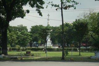 Fuente Osmena - Cebu City Landmark