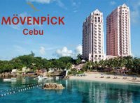 Cebu Hotel - Mövenpick Resort & Spa Cebu