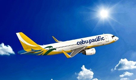 Cebu Pacific Starts Night Operations in Dumaguete