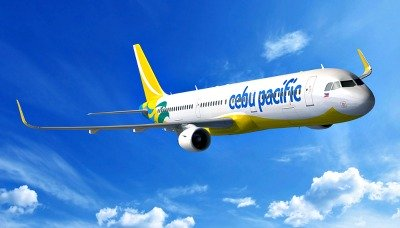 Cebu Pacific Welcomes the Holiday Season With Presents for Everyone