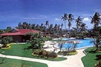 Cebu White Sands Hotel Mactan