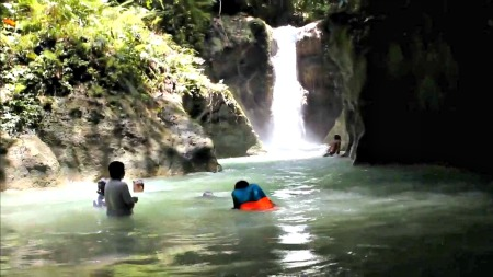Tourism Potential Around Clarin, Bohol