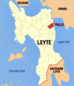 Creating Sustainable Communities. Palo Leyte, Philippines