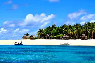 Daku Island is Next Tourism Hotspot in Siargao
