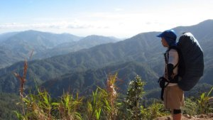Eco Adventure Tourism - Mt.Ugo