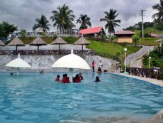 Eco Friendly Park - Sarangani's IML Ecopark