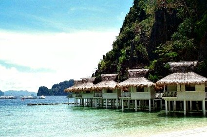 Fly For Free to El Nido Resorts