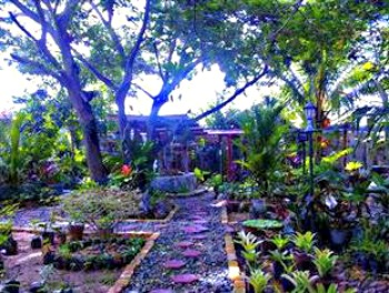 A Place of Magic in the Province of Guimaras